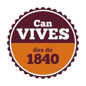 Can Vives carnissers des de 1840